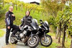 Motorcycling Stock Photos