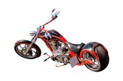 motorcykel Royaltyfri Fotografi