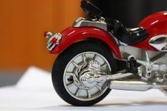 motorcykel Royaltyfria Bilder