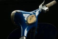 Motorcykelhuvud arkivfoto
