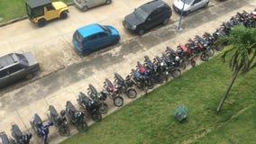 motorcyklar lager videofilmer