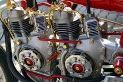 Motore Fotografia Stock