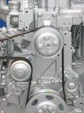 Motore Fotografie Stock