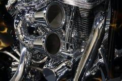 Motore Fotografia Stock Libera da Diritti