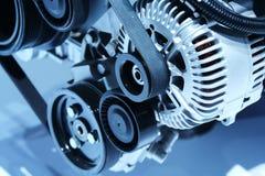 Motore Immagini Stock