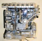 Motore Immagine Stock