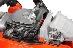 Motore a combustione interna Fotografie Stock Libere da Diritti