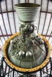 Motore del Rocket Immagine Stock