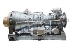 Motore del rotore fotografia stock libera da diritti