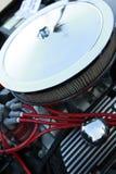 Motore dell'automobile del muscolo Immagini Stock