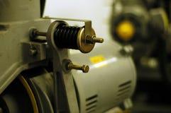 Motore dell'elevatore Immagini Stock