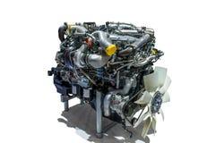 Motore di automobile di 50 Belhi Fotografia Stock Libera da Diritti