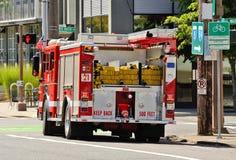 Motore di Portland Fotografie Stock
