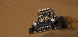 Motore di velocità di safari fotografie stock
