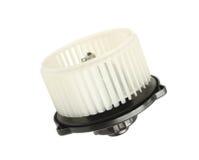 Motore di ventilatore del ventilatore immagini stock