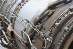 Motore a propulsione 1 Fotografia Stock