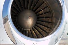 Motore a propulsione Fotografia Stock Libera da Diritti