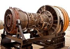Motore a propulsione Fotografie Stock