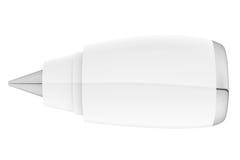 Motore a propulsione degli aerei rappresentazione 3d illustrazione vettoriale