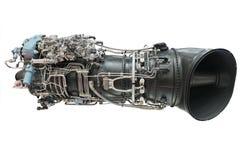Motore rotatorio fotografia stock