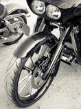Motoren Stock Fotografie