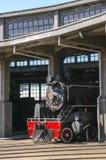 Motores de vapor Imágenes de archivo libres de regalías