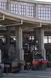 Motores de vapor Imagem de Stock