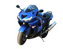Motorfiets. Royalty-vrije Stock Fotografie