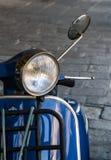 Motorfiets Stock Afbeelding