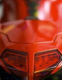 Motorfiets stock afbeeldingen
