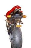 Motorfiets Stock Foto's