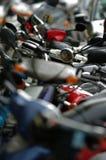 Motorfietsen Stock Afbeeldingen