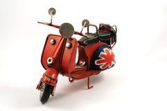 motorfietsen Royalty-vrije Stock Fotografie