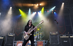 Motorhead Stock Photography