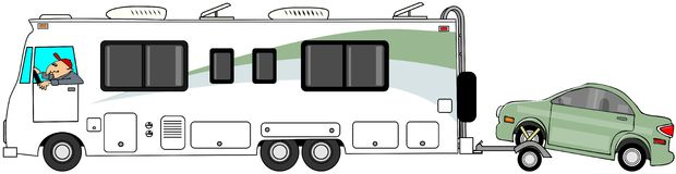 motorhome stock illustrations 1 145 motorhome stock illustrations rh dreamstime com rv clipart free downloads rv clip art free downloads