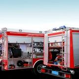 Motori di salvataggio Fotografia Stock