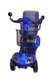 Motorino di inabilità. Fotografia Stock