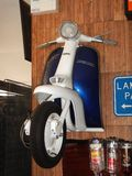 motorino 1960 di motore del ` s immagini stock