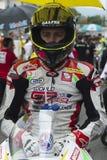 Motorista Remy Gardner Equipe da experiência da raça Imagem de Stock Royalty Free