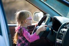 Motoristas jovenes Fotografía de archivo