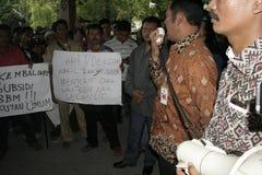 Motorists Protest Action Refuse Vehicle Tariff Increase Public Royalty Free Stock Photo