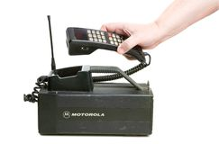 Motorola MCR 9500XL Stock Photography