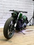 Motorowi cykle Davidson Zdjęcia Stock