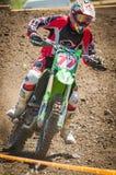 Motorowy sport Zdjęcie Royalty Free