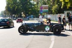Motorowy Zlotny Berlin Klassik Obraz Royalty Free