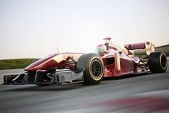 Motorowych sportów ścigać się ilustracja wektor