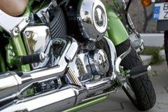 Motorrad Stockfotografie