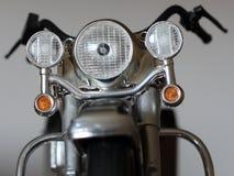 Motorrad lizenzfreie stockfotografie