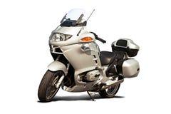 Motorrad Lizenzfreie Stockfotos