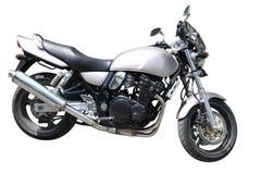 Motorrad Stockbild